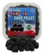 Haldorádó TOP 10 Carp Pellet - Pelletes Fekete
