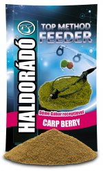 TOP Method Feeder - Carp Berry