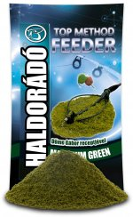 TOP Method Feeder - Maximum Green