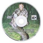 DVD A HARCSÁZÁS REJTELMEI 3 - NYÁR
