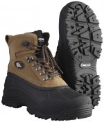 New Green TraX Boot Bakancs 40