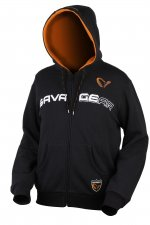Savage Gear Hooded Sweet Jacket XXL
