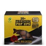 20+ Premium Pop Ups - Krill & Halibut