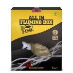 ALL IN FLUMINO BOX F-CODE - UNDERCOVER