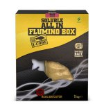 ALL IN FLUMINO BOX Z-CODE - PINEAPPLE