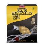 ALL IN FLUMINO BOX Z-CODE - UNDERCOVER