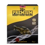 20+ Premium Ready-Made Boilies 24 - Krill & Halibut