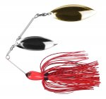 ringed spinnerbait 21 - Fire Claw