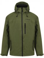 SCOUT 2.0 JACKET   S - GREEN