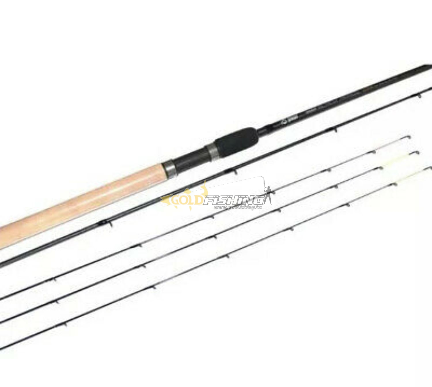 SENSAS, FEEDER TECH BLACK ARROW 300 M 360