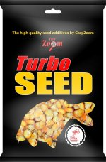 Turbo Seed Plus - natúr kukorica