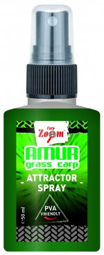 Amur attractor spray