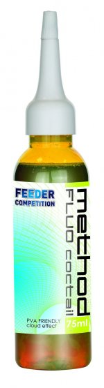 Feeder Competition Method Fluo Coctail - mentes