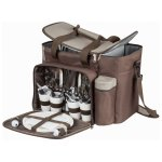 NATURA XP-4 4-MAN PICNIC HOLDALL BAG