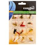 FLY SET - TROUT I