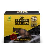 20+ Premium Pop Ups - Krill & Halibut