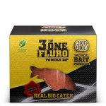 3 IN ONE FLURO POWDER DIP - GARLIC