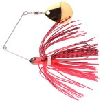 micro ringed spinnerbait - Fire Claw