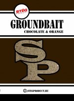 GROUNDBAIT - CHOCOLATE & ORANGE