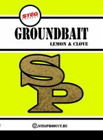 GROUNDBAIT - LEMON & CLOVE