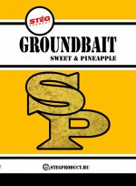 GROUNDBAIT SWEET & PINEAPPLE